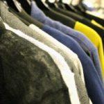 秋冬衣料のための新しいマイルール「豊かな気持ちになれる?」