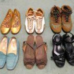 【50代、靴の断捨離〜減らし方のステップと揃え方のコツ】