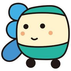 湘南・鎌倉のご当地ゆるキャラ「えのん」「えぼし麻呂」などなど
