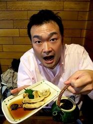 久昇@藤沢:老舗の超人気居酒屋で松茸や秋メニューを堪能