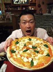 タルタル@藤沢:石釜ピザが自慢の老舗創作イタリアンでまったり