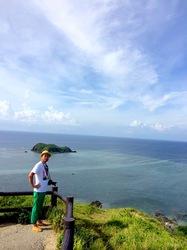 沖縄八重山アイランドホッピング3:石垣島の景勝地一周ドライブ