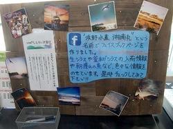 湘南江ノ島片瀬海岸の生しらす&シラス専門店浜野水産湘南丸のフェイスブックページ