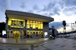 江ノ島の藤沢市観光センター
