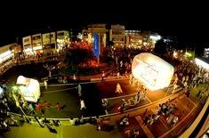 湘南・鎌倉の神輿や盆踊りなど夏祭りピックアップ2014年六会湘南ねぶた