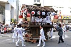 湘南・鎌倉の神輿や盆踊りなど夏祭りピックアップ2014年藤沢市民まつり
