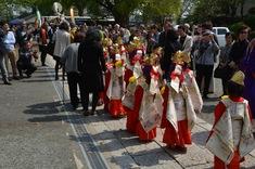 湘南・鎌倉の神輿や盆踊りなど夏祭りピックアップ2014年遊行寺秋季開山忌