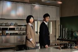 湘南が舞台の映画『江ノ島プリズム』の七里ガ浜高校