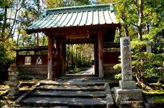 鎌倉紅葉スポット鎌倉駅周辺の寿福寺