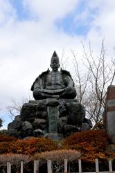 鎌倉紅葉スポット鎌倉駅周辺の源氏山公園