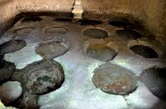 鎌倉甲陽スポット海蔵寺の十六井戸