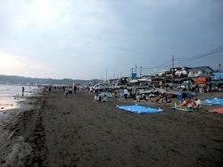 2014年第66回鎌倉花火大会の穴場スポット&プログラム