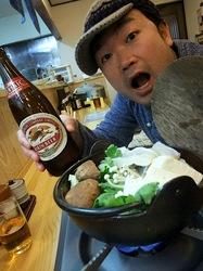 藤沢市善行の海鮮居酒屋きときとの鍋メニュー