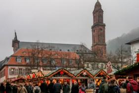Heidelberg Alt Stadt