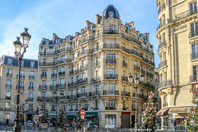 5th Arrondissement Area