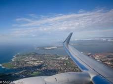 Sydney to Christchurch 2013
