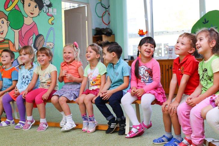 保育園、幼稚園