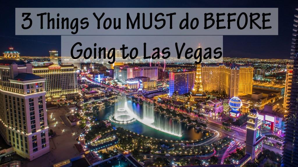Las Vegas Promoters