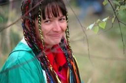 Марина Пастухова