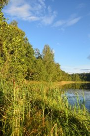 Озеро Еланчик