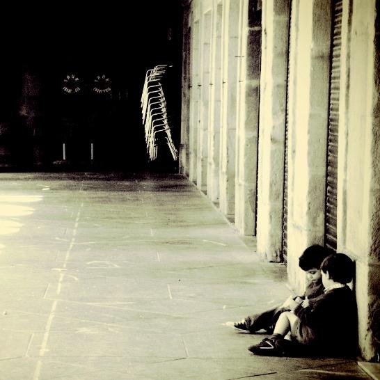 Confidencias, 2011.  iPhone 4