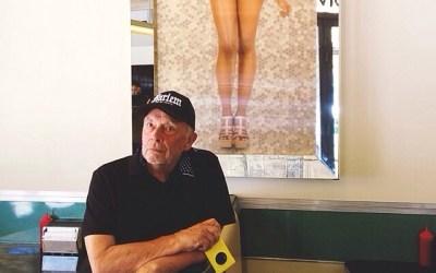 GUEST EDITORS Bruce Weber