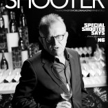 Cover Shooter Says. Richard Geoffroy, Creator and Chef de Cave of Dom Pérignon. Photo courtesy Billy Farrell/BFANYC.com