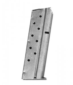 1100307-kimber-1100307-9mm-1911-9-round-magazine-stainless-steel-sst-pre-drilled-base
