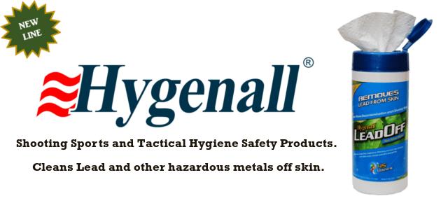 New Line Hygenall Slider