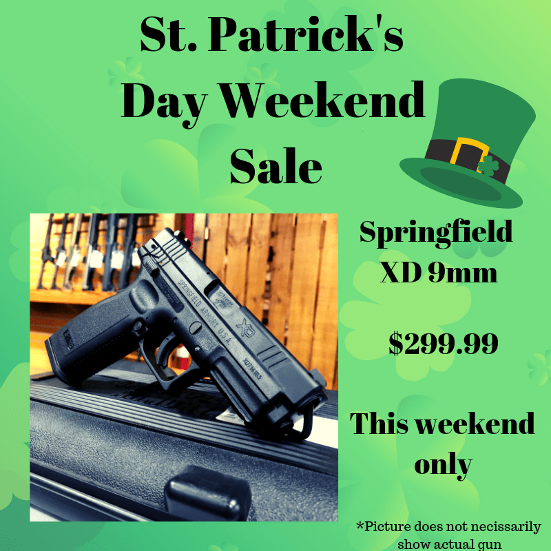 St. Patrick's Day Weekend Sale.png