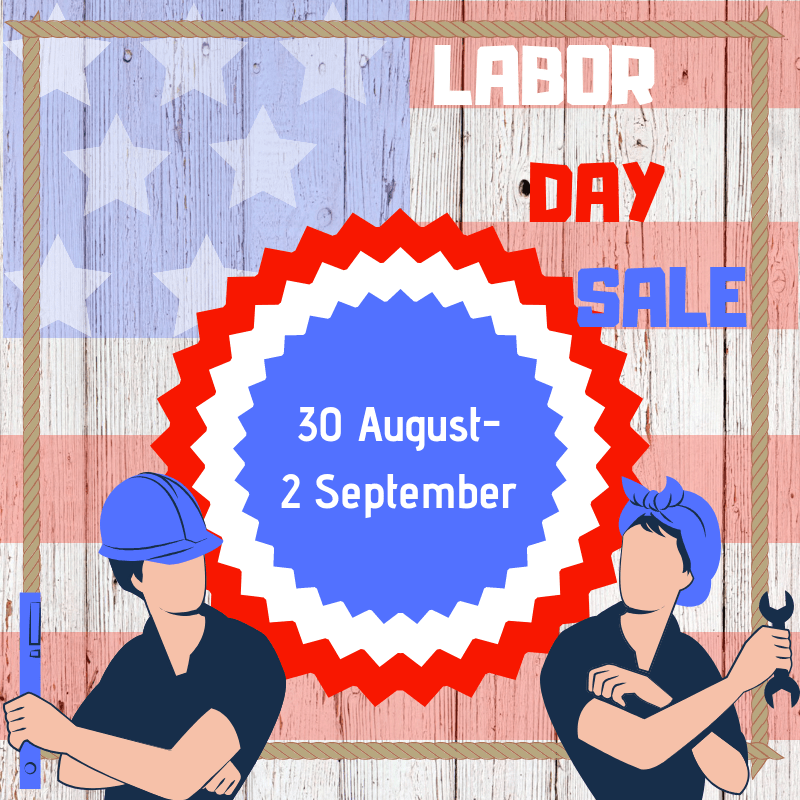 LABOR DAYWEEKEND SALE (1)