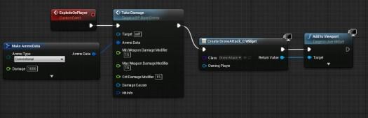explodeonplayer