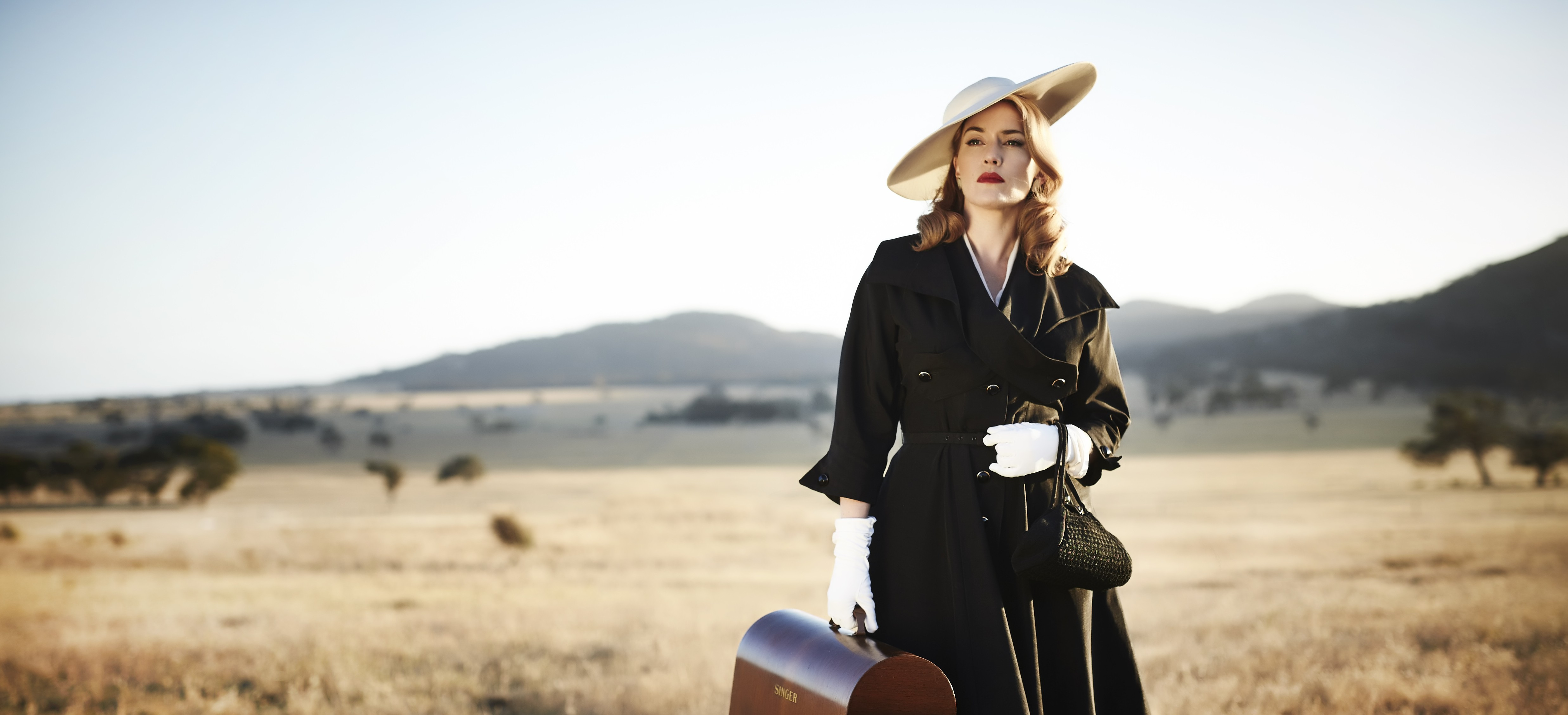 Our EP releases trailer for her latest film starring Kate Winslet