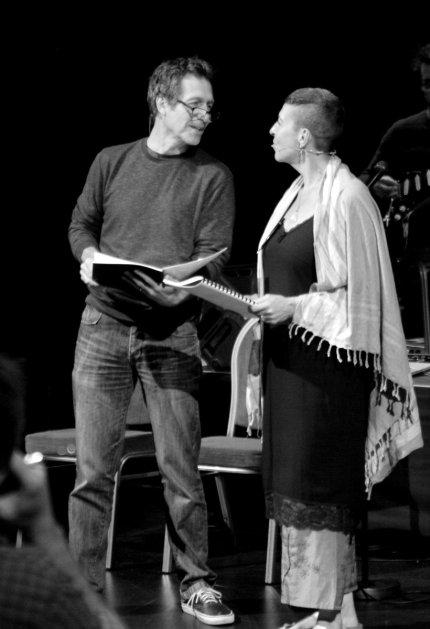 Jeremy Stanford and Natalie Gamsu