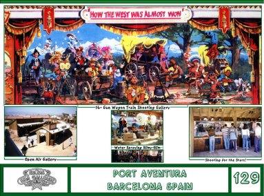 Port Aventura Spain