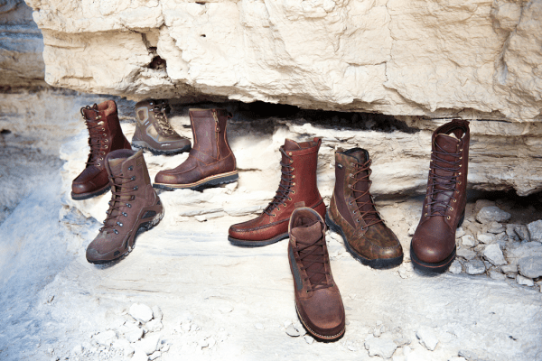 Upland Boots