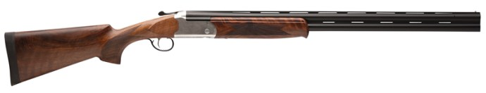 Savage Arms Stevens 555 Enhanced