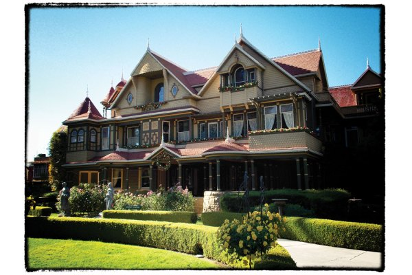 The House of Winchester