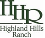 Highland Hills Ranch Logo