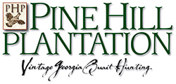 Pine Hill Plantation Logo