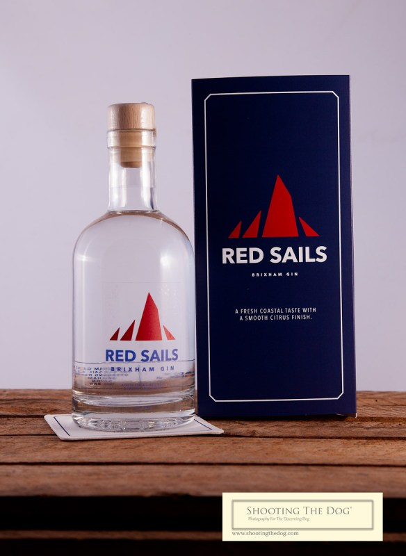 red sails promo shot