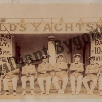 Gold's Yachtsmen
