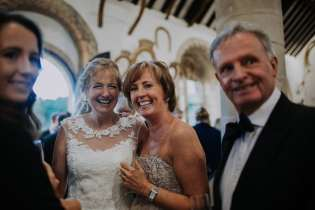 Wedding Photography at Oakham Castle