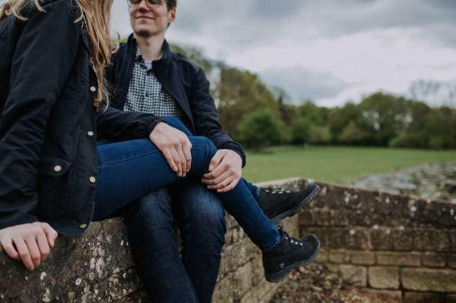 Rutland Water Engagement Photos