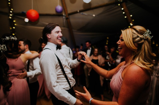 dance floor wedding photos tipi wedding