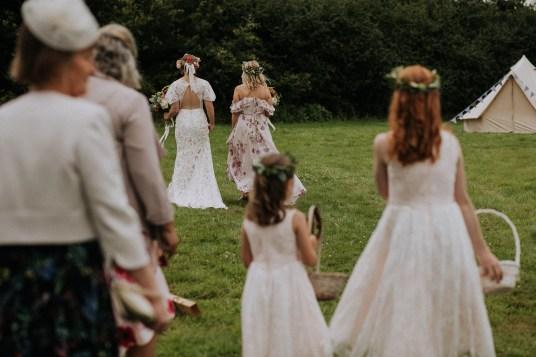 Secret Barn wedding