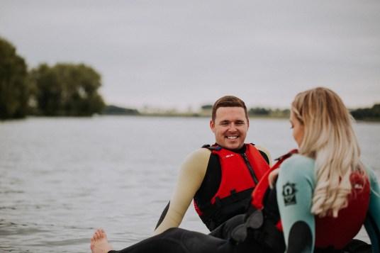 Rutland paddle boarding