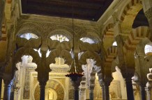 Great Mosque of Cordoba, Spain