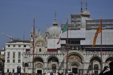 Cattedrale di San Marco, Duomo, Venice, Italy