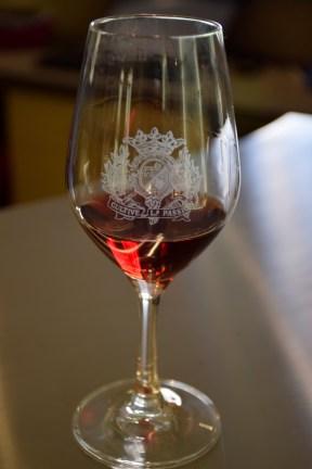 Pinot Noir.